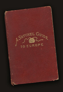 Satchel Guidebook